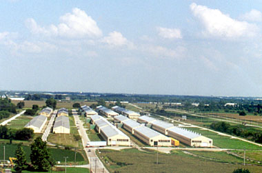 Commerce Center of Southeast Iowa